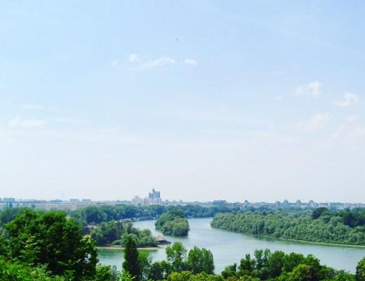 belgrade least favourite cities