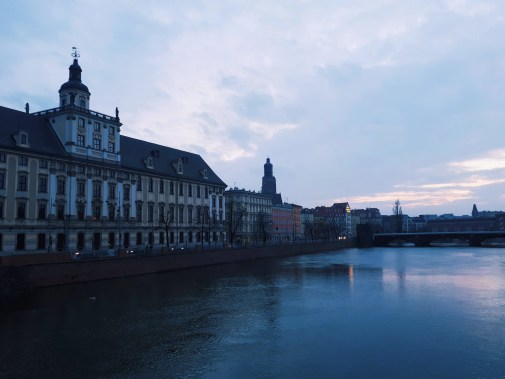 reasons to love poland wroclaw