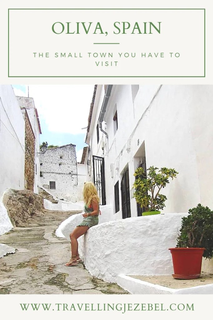 Oliva, Spain - The Charming Town You've Never Heard Of. My parents bought a house in Oliva a few years ago and this small town is the perfect place for those looking to get off the beaten track in Spain or even move to Spain. This post will tell you everything you need to know about visiting Oliva! #spain #valencia #oliva