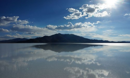 Bolivia's Salt Flats – 3 day tour