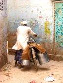 Lost in Varanasi, travel, backpackers