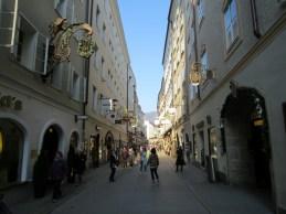 Salzburg fine dining - McDonalds