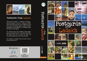 Book Review: Postcards from Ladakh