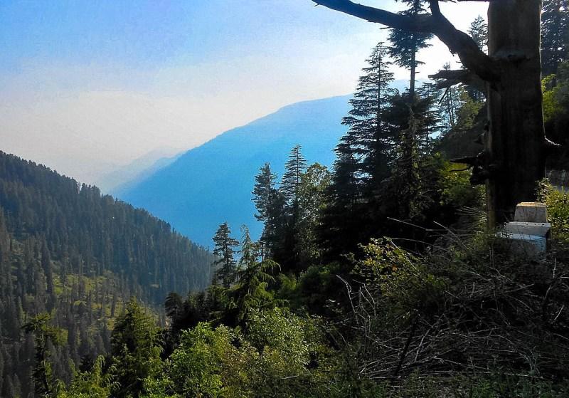 Hamta, Himachal Pradesh