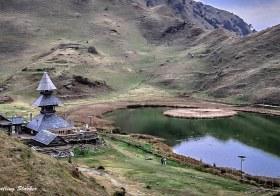 Parashar Lake: Dead Autumn