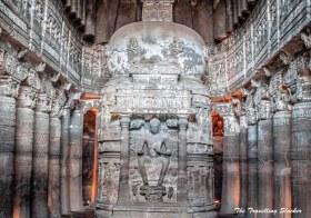 Ajanta: A Fading Masterpiece