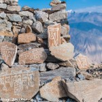 Nako: Prayer Flags, Mani Stones and Prayer Wheels
