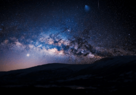 Where to Travel For The Best Stargazing In The World