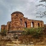Sultan-e-Garhi: Connecting the Dots