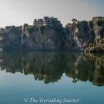 Bhainsrorgarh: Reflections on Chambal