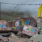 Crossing the Kunzum: Some Freezing Postcards