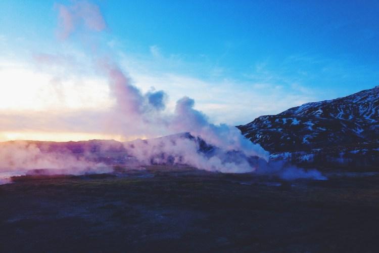 Geysir-Strokkur-Golden-Circle-Iceland-Reykjavik