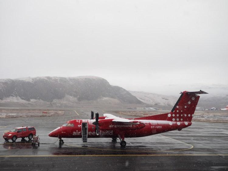 air-greenland-kangerlussuaq-ilulissat