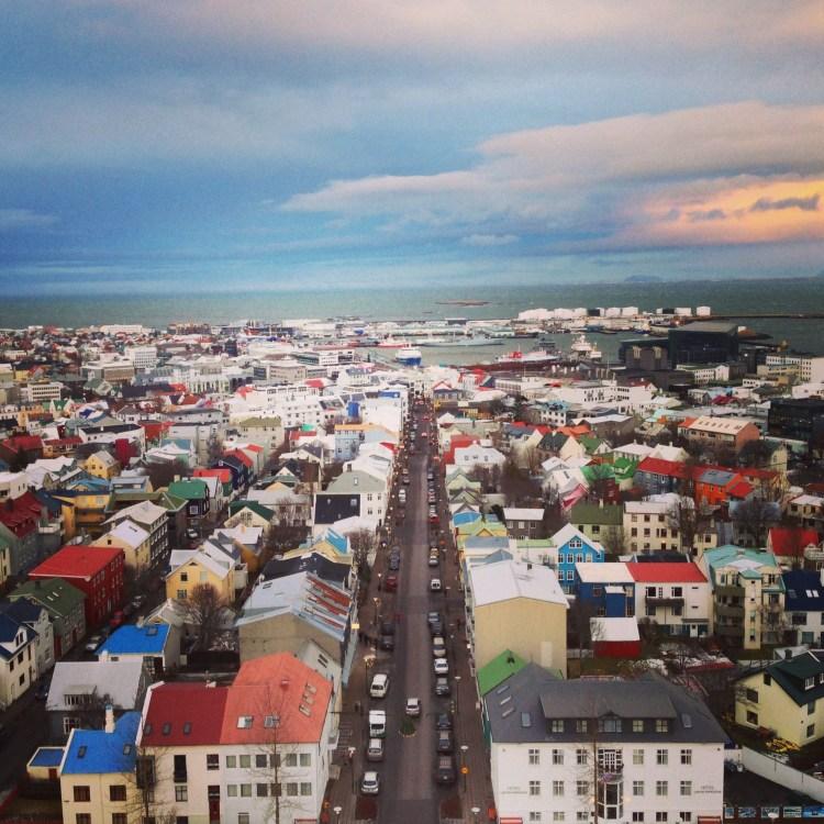 Reykjavik-hallgrimskirka-church-iceland