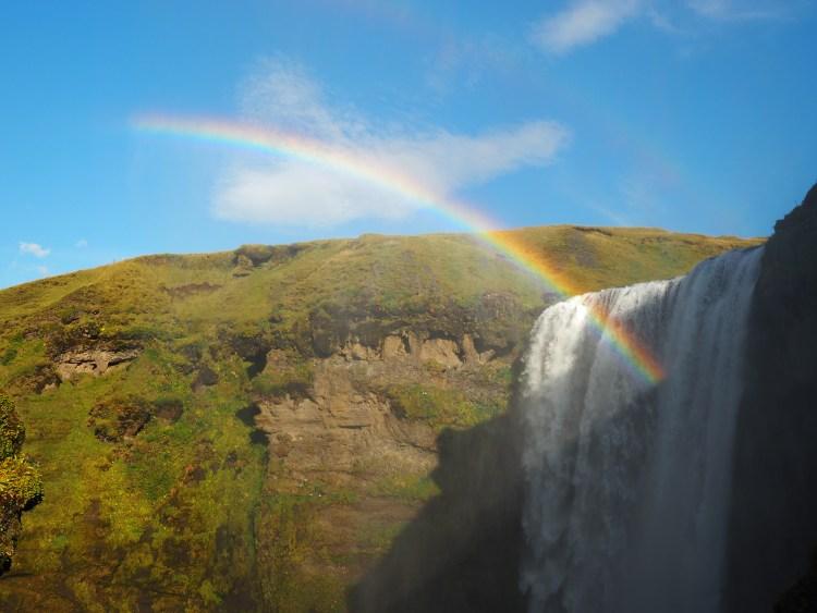 skogafoss-iceland-waterfall-rainbow