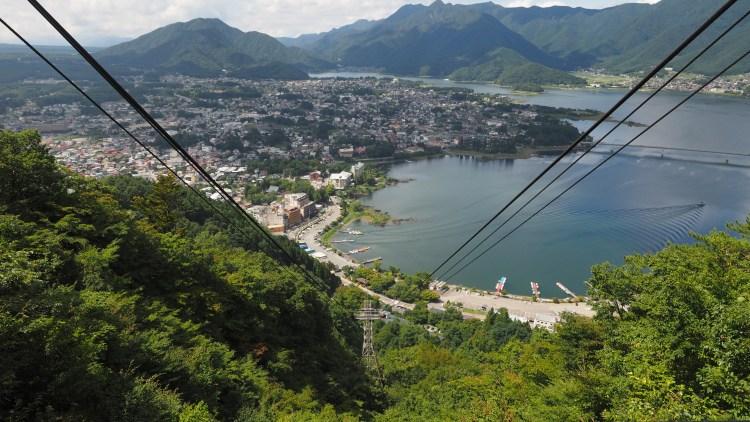 lake-kawaguchiko-tokyo-fuji