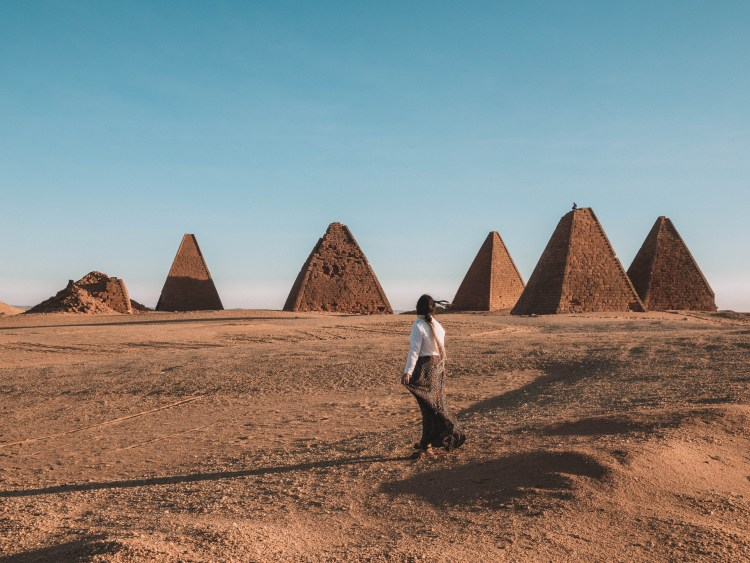 Sudan-Pyramids-Backpacking-Blog-Travel-Karima-Jebel-Barkal-Solo-Khartoum-Female