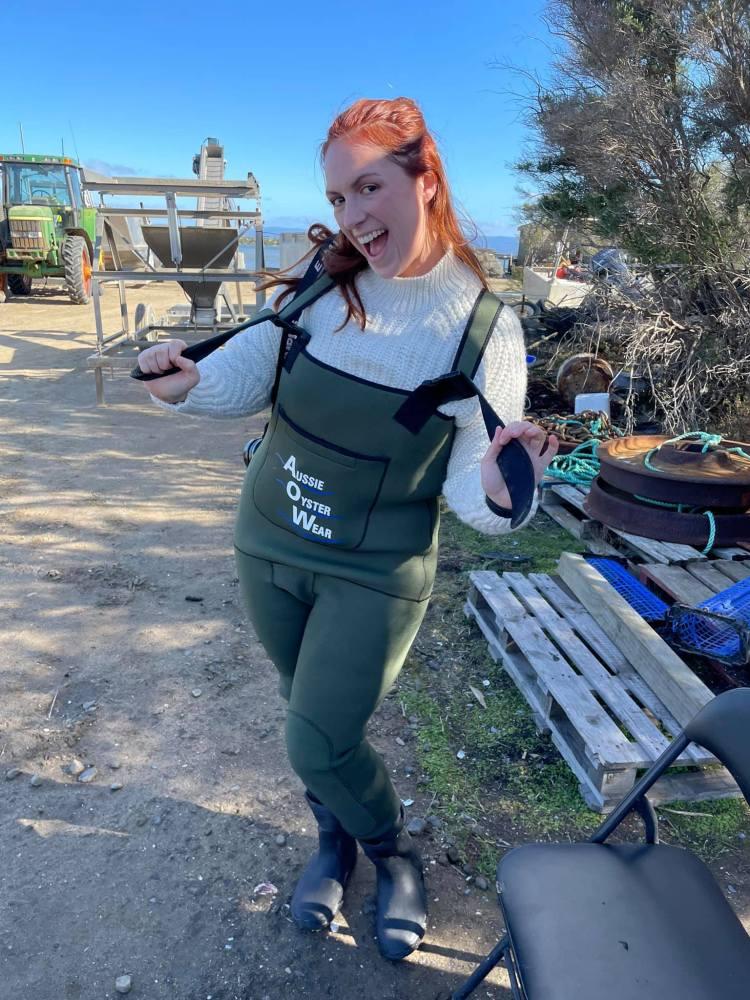 Freycinet-National-Park-Oyster-Farm-Tasmania-Australia-Travel-Blog