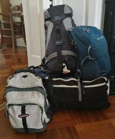 Daypack Vaude