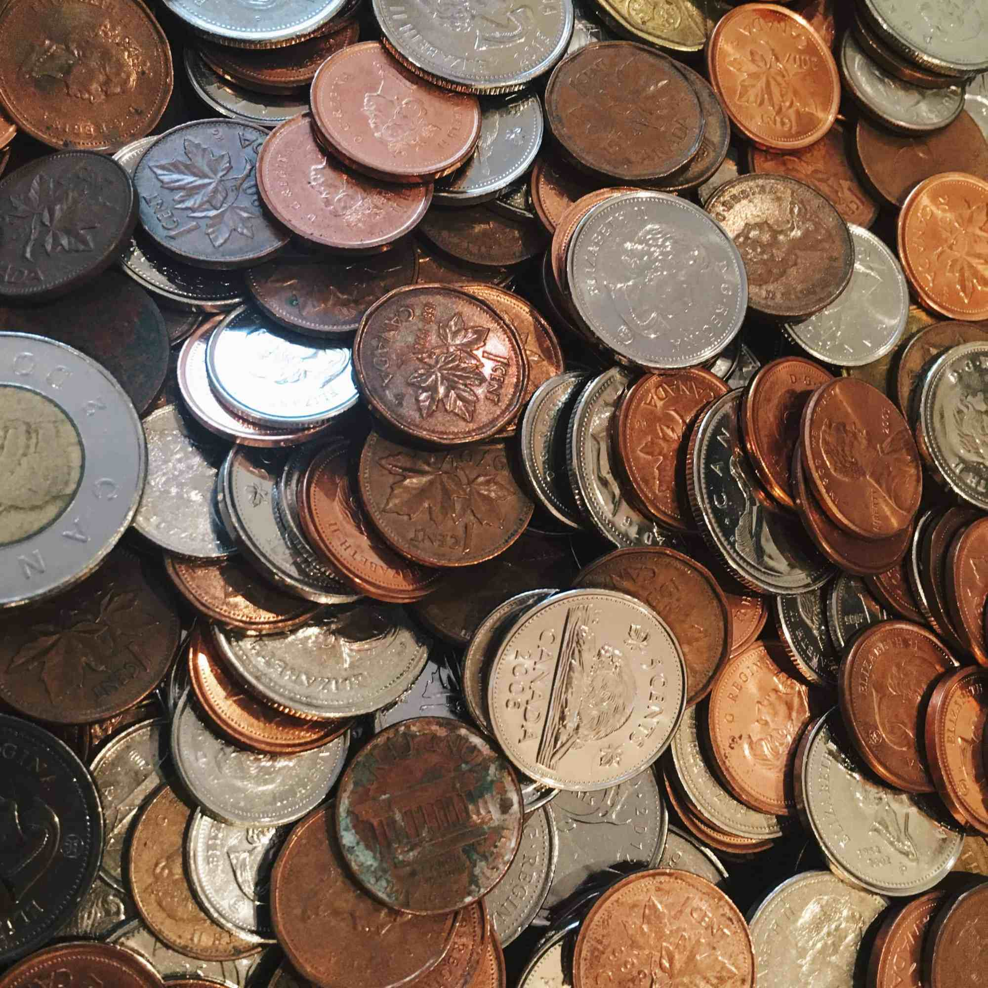 What sort of currency do you need on your international travel?