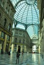 Naples central gallery
