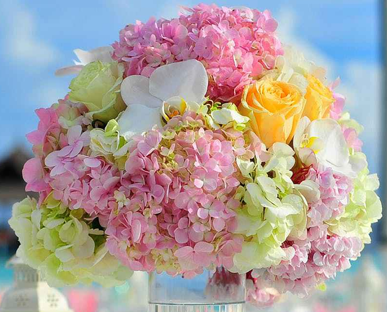 Surpris bouquet