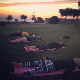 Ashtanga Yin Yoga Classes Ericeira Portugal15