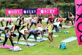 Ashtanga Yin Yoga Classes Ericeira Portugal7