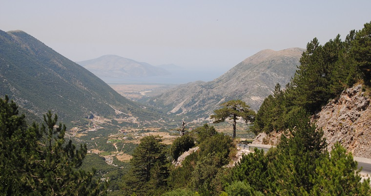 Moving on to Dhermi