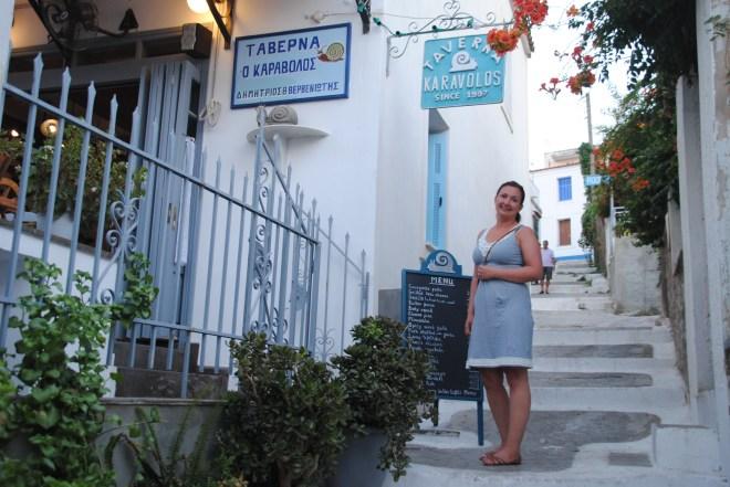 Tavern Karavolos