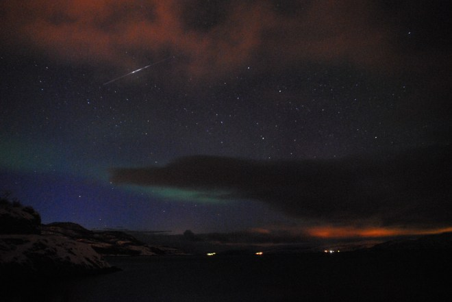 Chasing the Northern Light 3