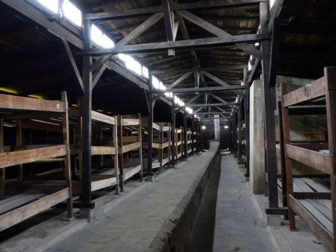 Auschwitz II Birkenau 11