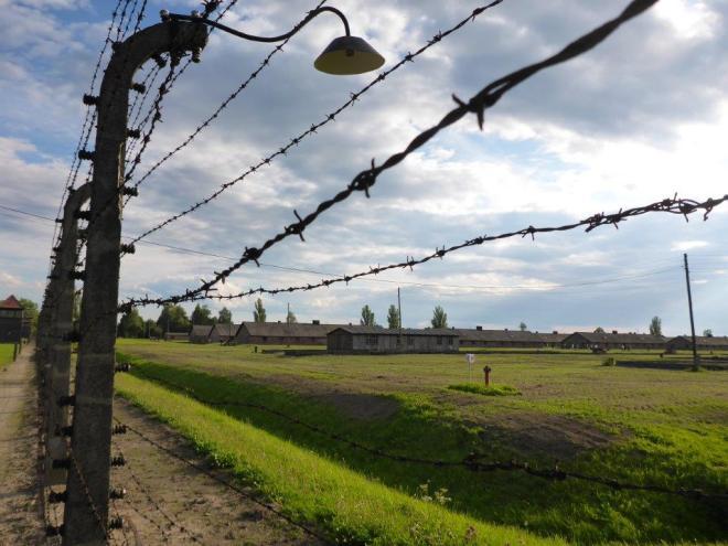 Auschwitz II Birkenau 2