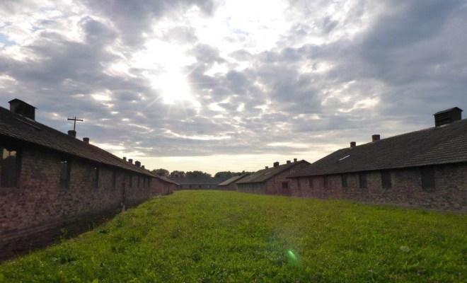 Auschwitz II Birkenau 8