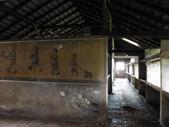Auschwitz II Birkenau 9