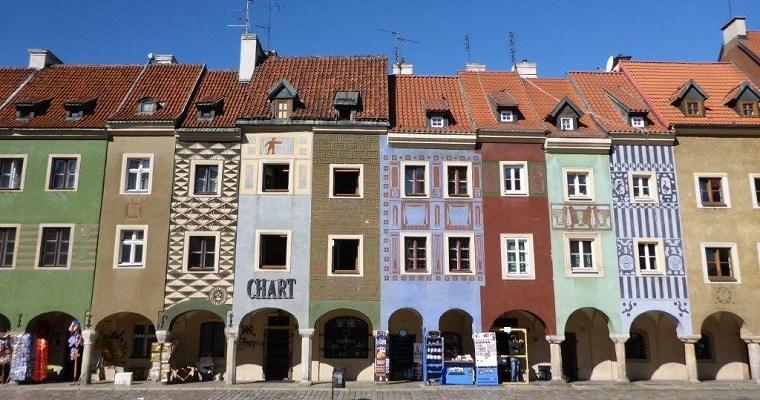 Pretty Polish Poznan