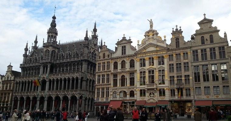 Brussels in brief