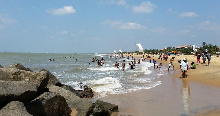 Negombo – nothing to do?