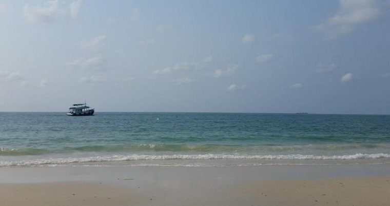 The good memories of Koh Samet