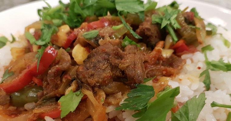 Food tour in Bishkek