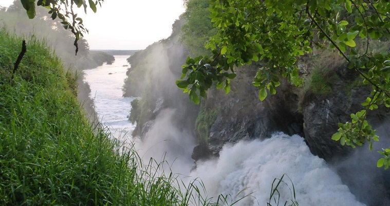 Exploring Murchison Falls National Park