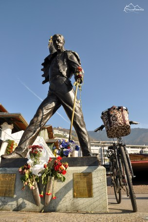 Freddie Mercury - Montreux