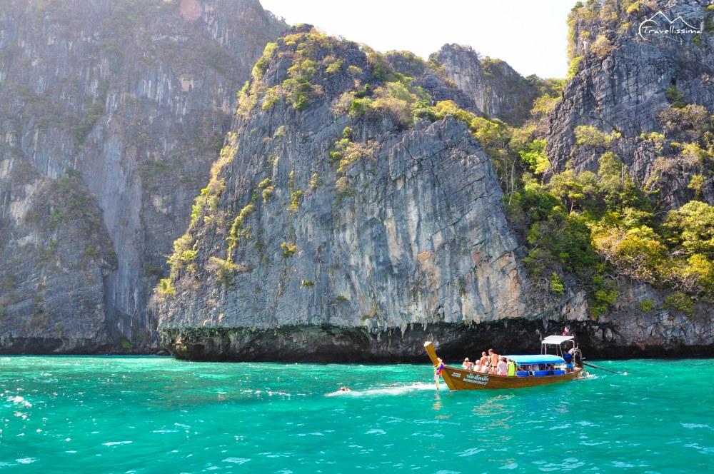 Wakacje rodzinne w Tajlandii