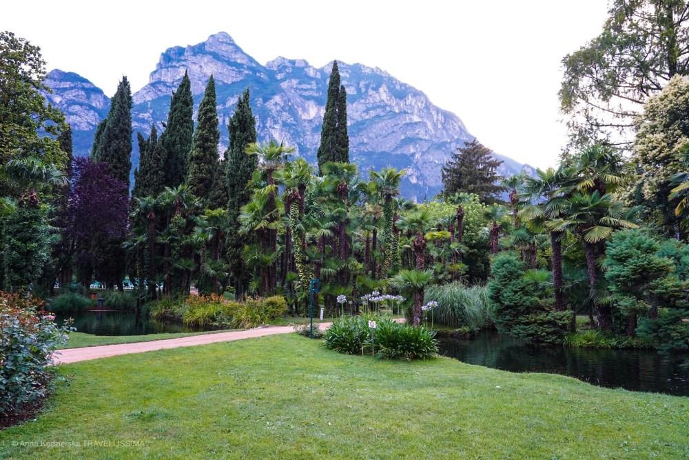 Wakacje z dziećmi, Włochy, Jezioro Garda, Riva del Garda