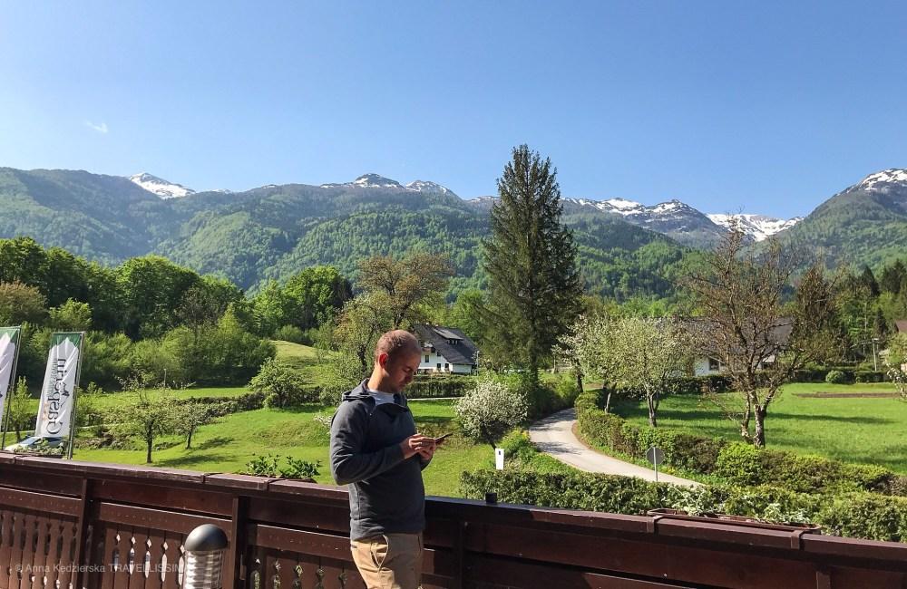 Hotel Gasperin Słowenia, wakacje z dziećmi
