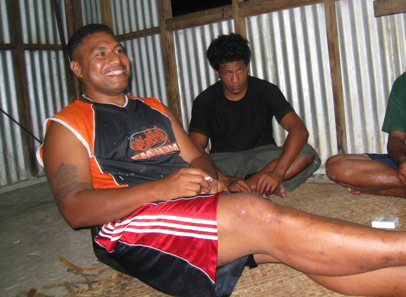 Kava Ceremony 3