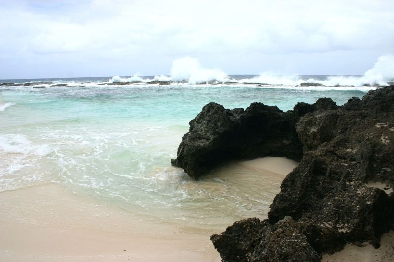 Keleti Resort, Nuku'alofa - Secret Beach 8