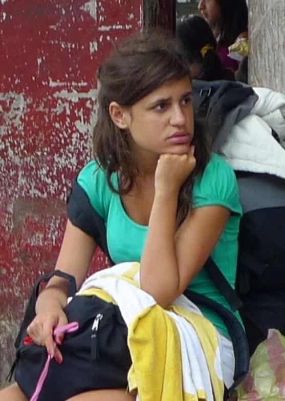 P1020746 - Ecuadorian Girl