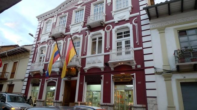 P1030192 Our Cuenca Hotel - Copy