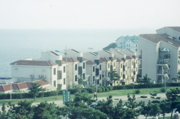 Pic - Villa - Tsingdaio